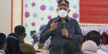 Dalam Tiga Tahun Kekayaan Sekda Aceh bertambah Rp5,4 miliar